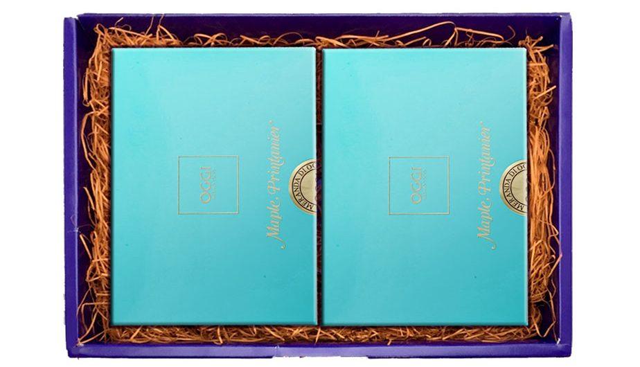 メープルプランタニエ15枚入×2個セット