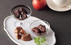 【限定商品】アップルチョコレート(紅茶)