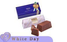 【ホワイトデー仕様】ショコラ プレーン